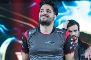 Felipe BrTT considera Red Canids o time brasileiro mais forte no cenário internacional de League of Legends