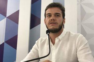 'Cartaxo e Romero precisam ultrapassar a barreira do conhecimento se quiserem ser candidatos ao governo', dispara Bruno Cunha Lima
