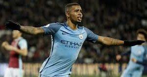 Vídeo: Gabriel Jesus dá show de habilidade em treino do Manchester City