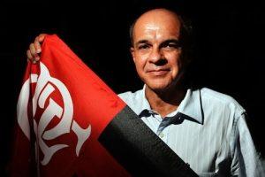 Presidente do Flamengo afirma que dívidas do clube estão em dia