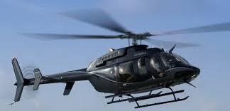 Helicóptero que levava juízes e comissão eleitoral cai na Turquia