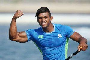Isaquias Queiroz vence cinco provas e completa Pan-Americano perfeito na Colômbia