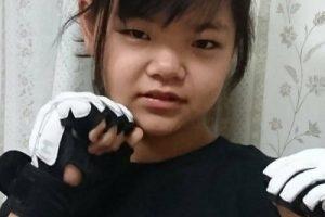 Luta de MMA entre menina de 12 anos e adversária adulta está chamando atenção no Japão