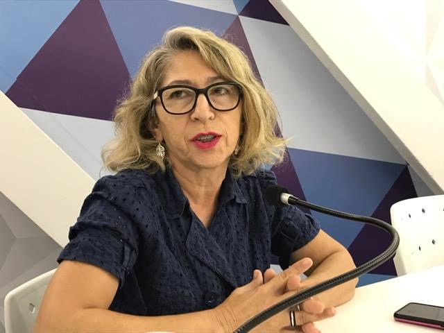 Nova presidente do PT de João Pessoa fala sobre política atual e primeiros passos no comando da legenda