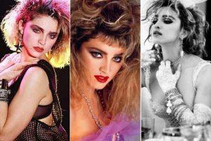 Vida de Madonna vai virar filme