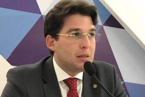 Milanez Neto propõe suspensão de obra na Barreira do Cabo Branco até conclusão de estudo ambiental