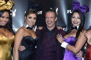 Sócios da Playboy Brasil negam acusação de assédio sexual a modelos