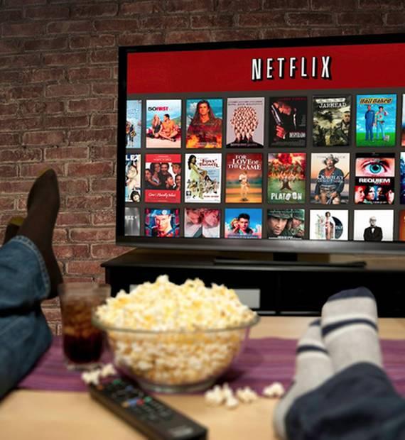 Filmes chegarão à Netflix em até 45 dias após estreia no cinema
