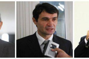 O MOTIVO DOS TRÊS: Cartaxo, Romero e Ricardo realmente estão dispostos a deixarem seus respectivos cargos ? – Rui Galdino