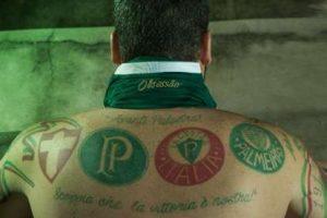 Divulgados detalhes da nova camisa do Palmeiras para a temporada 2017