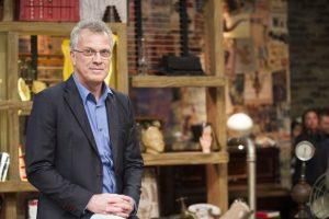 Talk show do Bial sofre com suposto plágio e Globo some com vídeos do programa