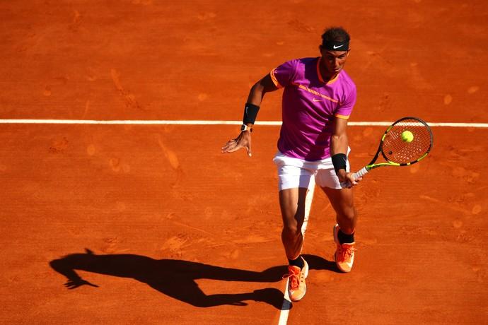 Após conversas com médicos Rafael Nadal desiste de torneio
