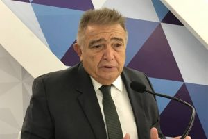 Renato Gadelha aposta em candidatura de Cartaxo ou Romero ao governo da Paraíba para 2018