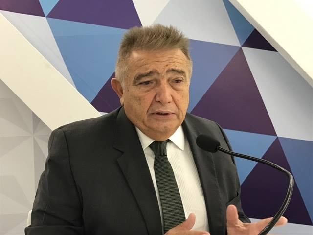 FAKE NEWS: Gadelha desmente especulação sobre deixar Lucélio e abraçar Maranhão, 'não fazemos política mudando de um lado para o outro por qualquer coisa'