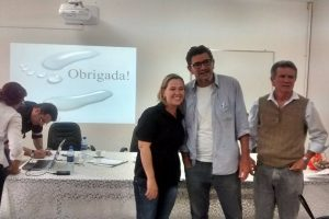 Professora Campina Grande recebe convites de seis países para apresentação de tese defendida em seu doutorado