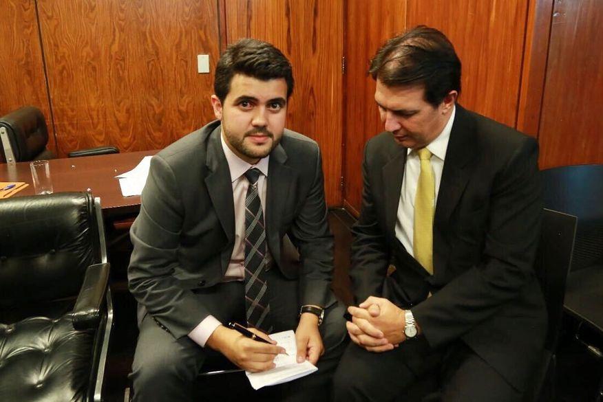 Wilson Filho defende manutenção das regras da aposentadoria