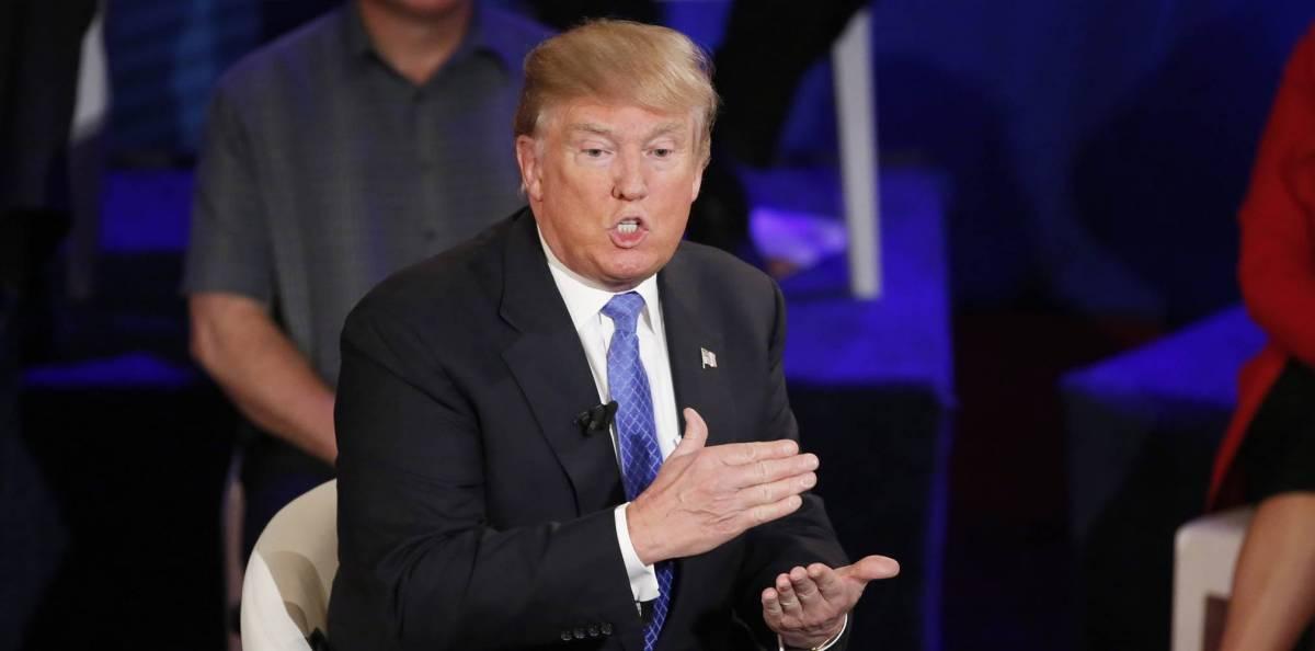 Trump dá mais um passo em sua caminhada rumo ao possível 'impeachment'