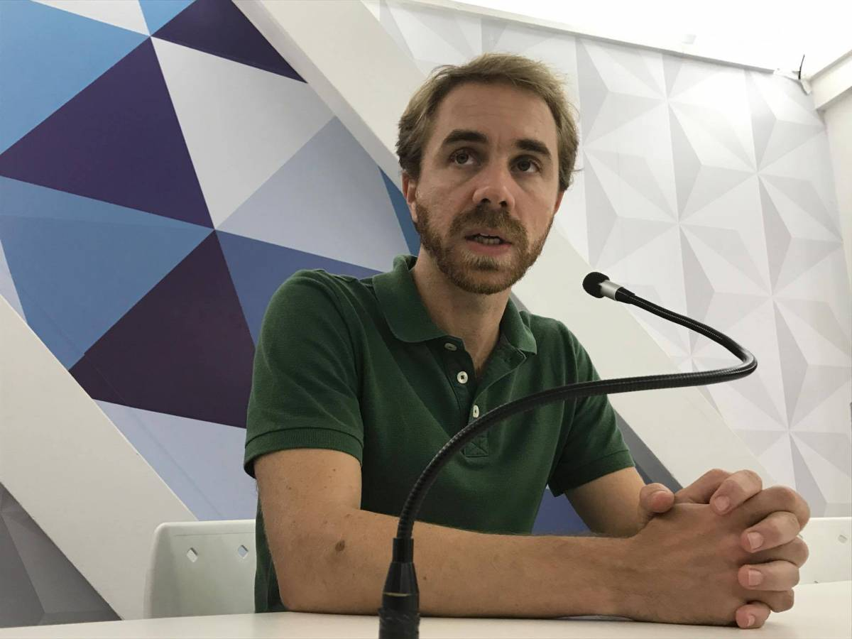 Jornalista e autor do documentário sobre maconha, fala sobre a importância da planta para uso medicinal
