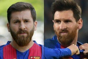 'Messi' iraniano é preso pela polícia por desordem pública nas ruas do país