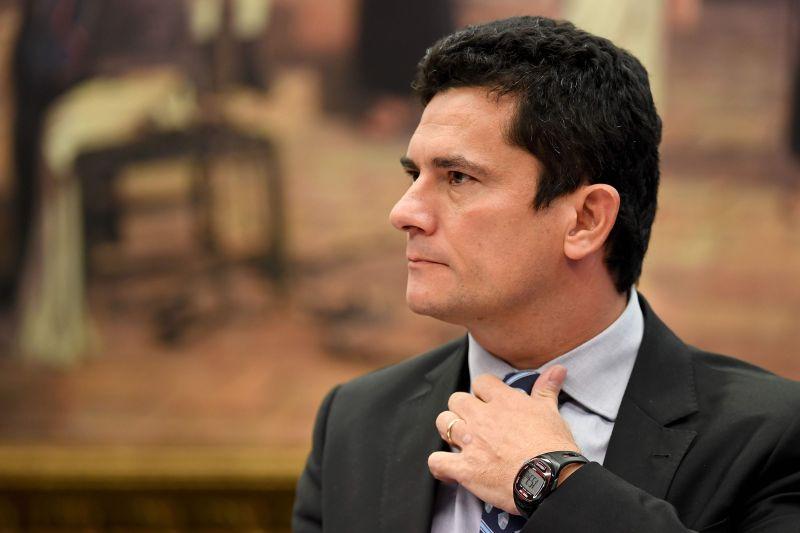 20170516080259793873u - TUDO MEU: Moro decide manter em Curitiba processo sobre sítio de Atibaia