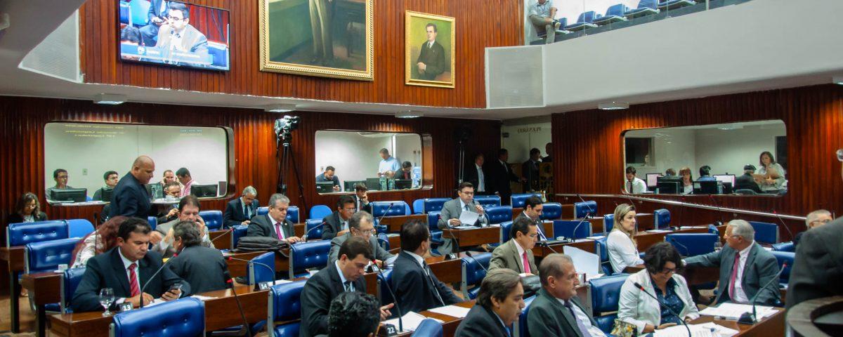 Assembleia da Paraíba terá Centro Administrativo