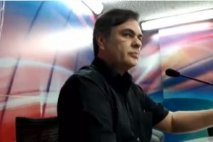 Paraibanos citados na Lava Jato já projetam eleições de 2018