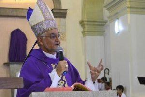 Solenidades marcam posse de Dom Delson como arcebispo da Paraíba