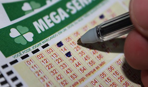 Mega-Sena acumula pela 6ª vez seguida e pagará R$ 40 milhões
