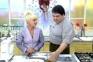 MEMÓRIA TV: O dia em que Faustão rejeitou o frango feito por Ana Maria Braga