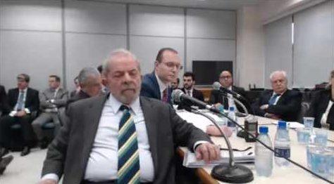 Comunicadores analisam postura de Lula em depoimento a Moro e divergem sobre julgamento