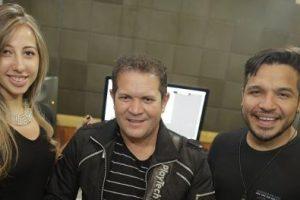 'Fui insultada', revela ex-vocalista da Xcalypso sobre briga com Ximbinha