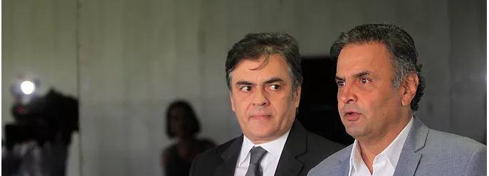 cassio - NA MIRA: JBS doou mais de R$ 600 mil para campanha de Cássio ao Governo do Estado em 2014