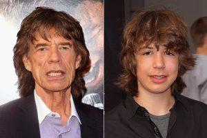 Mick Jagger virá ao Brasil comemorar aniversário do filho