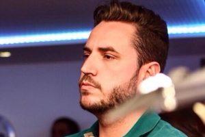 BALEADO: Ex-empresário de Cristiano Araújo é encontrado por policiais no Rio