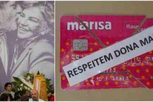Consumidores promovem boicote as Lojas Marisa depois de propaganda mórbida