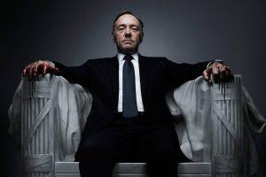 'House of Cards' admite que nem a ficção consegue competir com a gestão de Michel Temer
