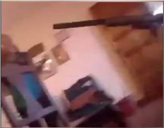 Garoto dispara um tiro acidental contra colega durante live no Facebook