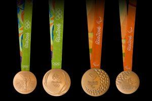 Mais de 80 atletas devolvem medalhas dos Jogos do Rio com defeito