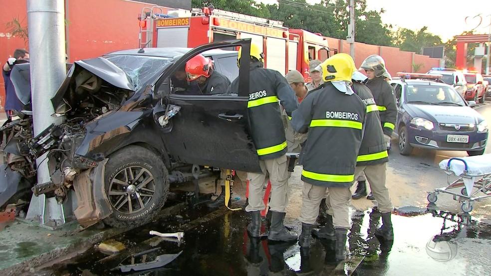 mttv1 imag5 - Filho de deputado estadual sofre acidente e é levado para hospital em estado grave