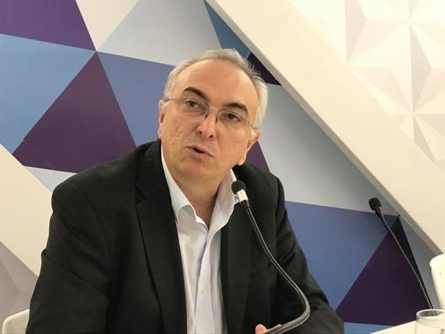 'Se vier, será para apoiar João Azevedo', dispara Nonato Bandeira sobre Pedro Cunha Lima