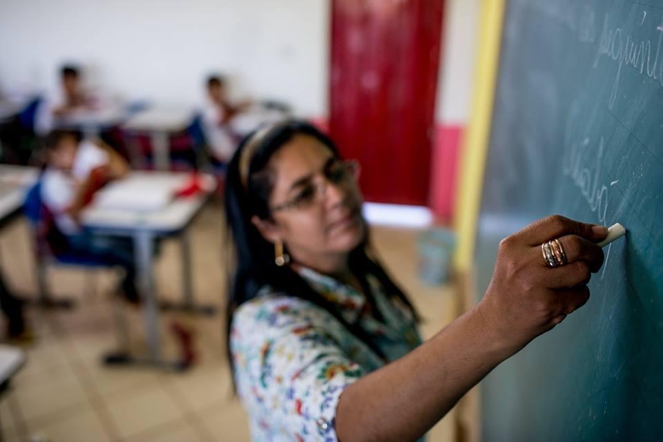 Estado divulga resultado preliminar de prova de títulos em concurso para professores