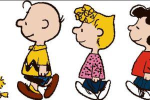 Snoopy e Moranguinho foram vendidos por US$ 345 milhões a empresa dona dos Teletubbies