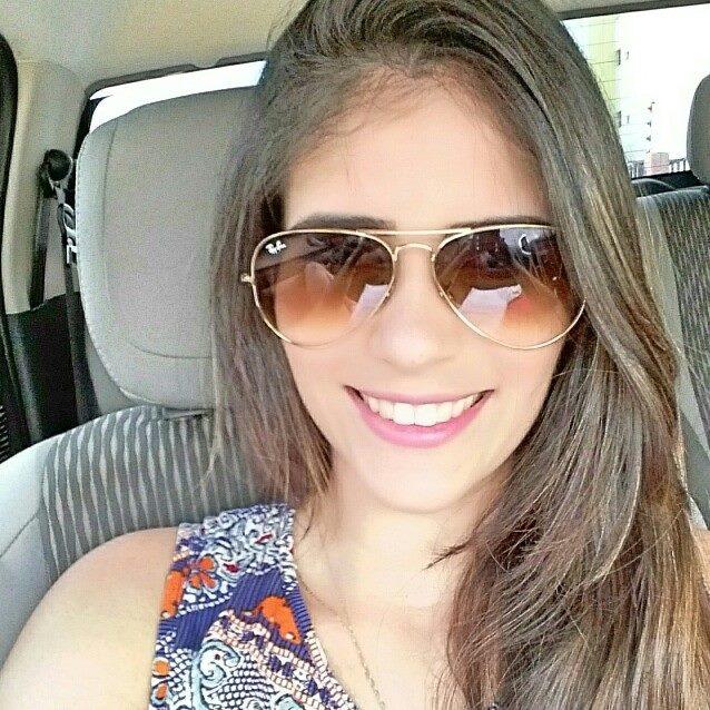 valeria medeiros 2 - LUTO - Acaba de falecer no Hospital regional de Cajazeiras a jovem fisioterapeuta Valéria Medeiros