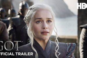 VEJA VÍDEO: Liberado trailer da sétima temporada de 'Game of Thrones'