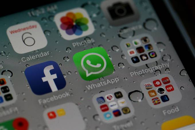 WhatsApp fica fora do ar por duas horas em todo o mundo nesta quarta-feira
