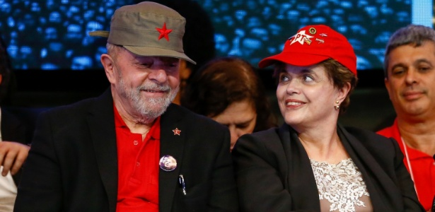 """Em congresso do PT, Lula ignora Diretas e pede maioria no Congresso: """"2018 já começou"""""""