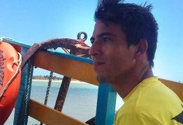 KITESURF: Paraibano morre afogado ao tentar salvar o filho em praia no RN