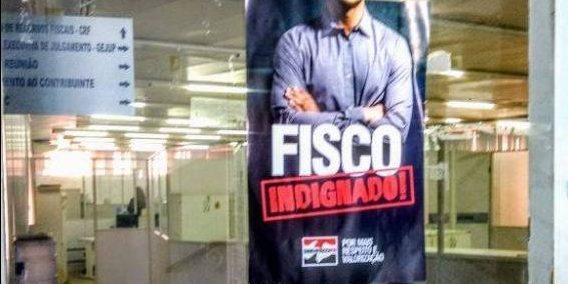 AUDITOR GANHA MAIS DO QUE O GOVERNADOR: Fisco tem média salarial de R$31mil e faz campanha para aumento de provimentos