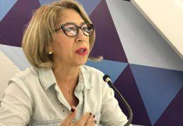 """Recém empossada Luzenira diz que """"sociedade precisa ir às ruas pelas eleições diretas"""""""