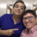19549740 1484330418289786 1476695217 o 150x150 - VEJA VÍDEO: Geraldo Luis no Nordeste conhece Abrantes Júnior e pode roubá-lo da Paraíba